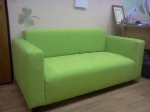 Замена поролона в диване в Мытищах