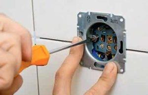 Вызов электрика на дом в Мытищах